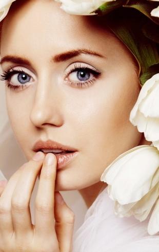 Актуальный свадебный макияж осень 2015-зима 2016: на что обратить внимание