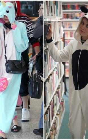 Девушка неделю одевалась как Майли Сайрус: смелый эксперимент со звездным стилем
