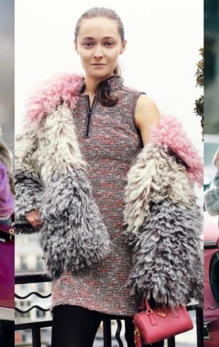 Street style: как носить кардиган LALO