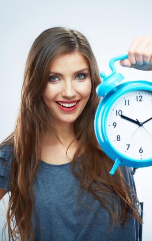 Как научиться управлять своим временем