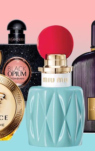 Лучшие женские парфюмы 2015 года: выбор ХОЧУ.ua