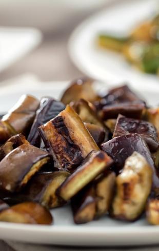 Все буде смачно 19.01.2016: салат из баклажанов