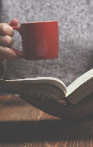 Что почитать: лучшие книги, вышедшие за последний год