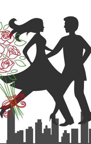 Этикет и цветы для Мужчины: дарить или не дарить?
