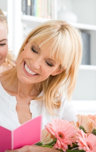 Что подарить маме своими руками на 8 марта: милые поделки