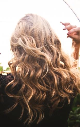 Как отрастить длинные волосы: 3 лайфхака