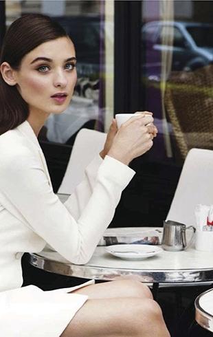 Почему француженки едят круассаны и не толстеют