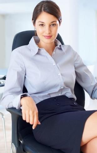 Как преуспеть в бизнесе и оставаться женщиной [мужской взгляд]