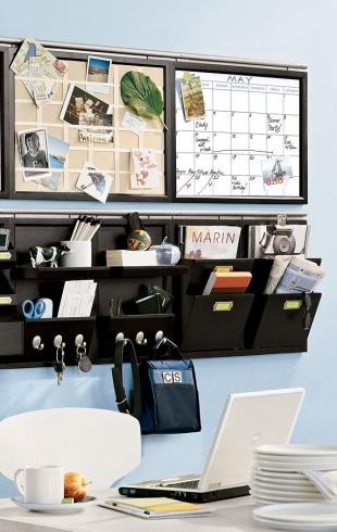 Идеи для обустройства рабочего уголка в офисе