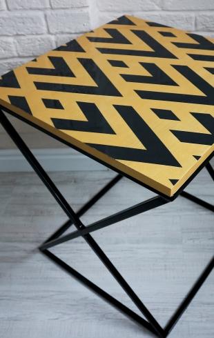Как два кресла из паллет переросли в семейный мебельный бизнес: история Юлии Ткаченко