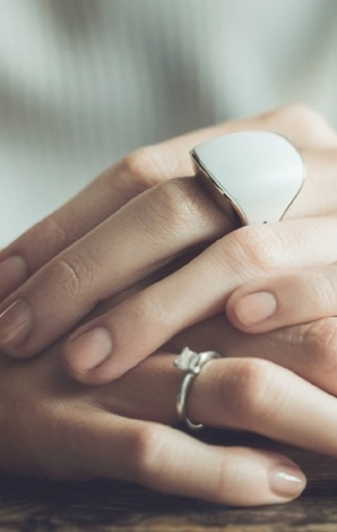 Кольцо, которое спасет твою жизнь: проект Nimb собрал на kikstarter около 50$ тыс. (видео)