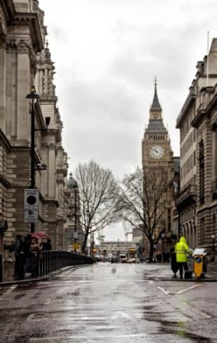 Куда пойти в Лондоне: оригинальный маршрут (Музей мультфильмов, Музей брендов, белоснежный индуиский храм и мост-гусеница). Цены+