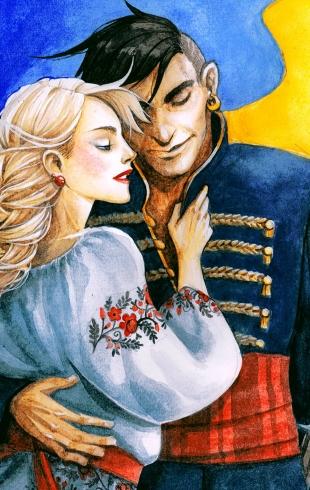 Привітання для чоловіків з Днем захисника Вітчизни України 14 жовтня