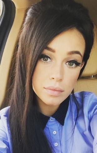 Певицу Марию Яремчук заподозрили в увеличении губ (ФОТО)