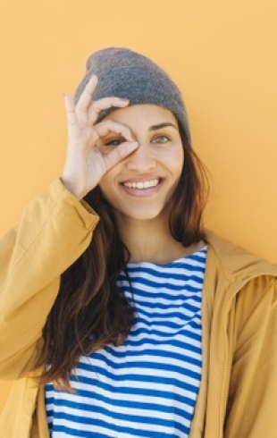 Как сохранить зрение: рекомендации ВОЗ