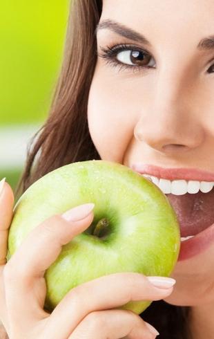 Чувствительные зубы: в чем причина и как себе помочь