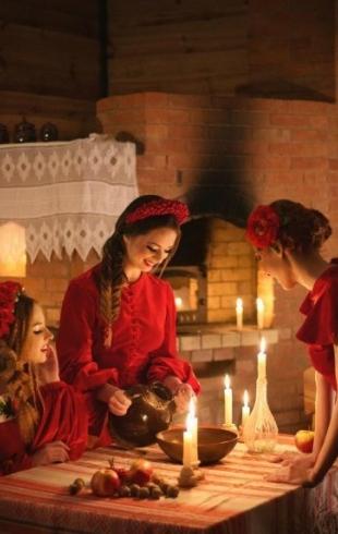 Как загадать желание на Крещение, чтобы сбылось: заговоры на Крещенский вечерок