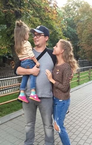 Гарик Харламов растрогал поклонников новым ФОТО дочери