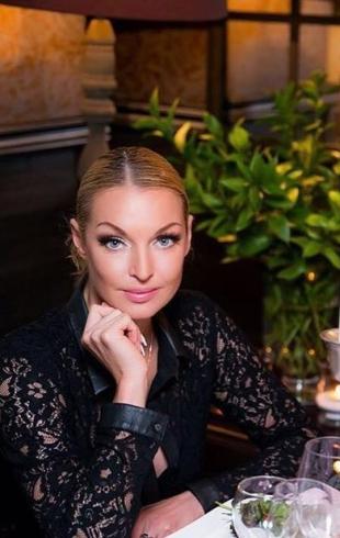 Анастасия Волочкова мечтает, чтобы бывший муж вернул ей 3 миллиона долларов