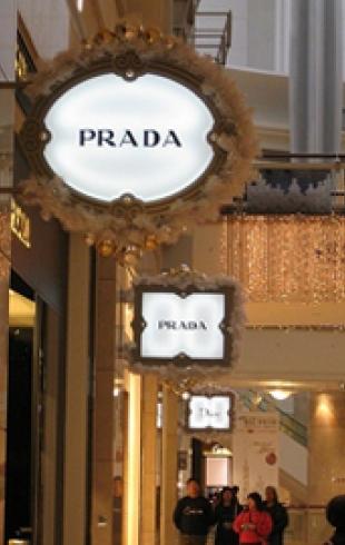 Шэрон Стоун прилетит на открытие бутика Dior в Киеве?