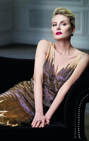 50-летняя Рената Литвинова рассказала о пластике и уходе за красотой