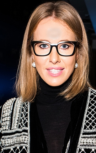 Ксения Собчак растрогала соцсети ФОТО с мужем и сыном