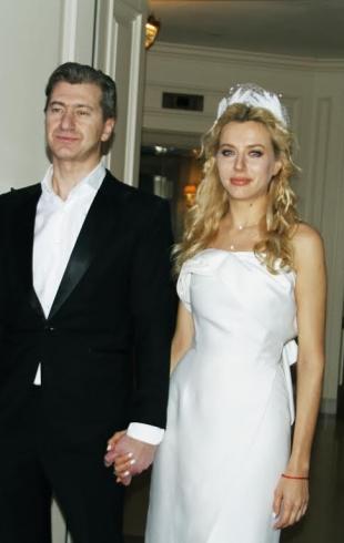 Ольга Горбачёва поблагодарила Ирину Билык за то, что она ушла от ее нынешнего мужа