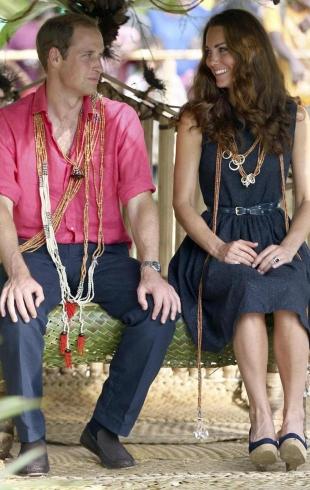Cекретные подробности медового месяца Кейт Миддлтон и принца Уильяма: афродизиаки, телохранители и площадка для йоги