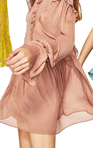 Платья на выпускной: какое платье выбрать и где его купить
