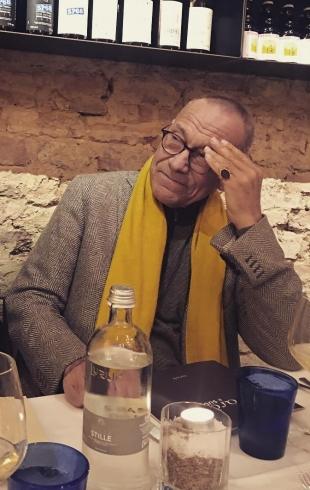"""Андрей Кончаловский — о переживании трагедии с дочкой Машей: """"От личной боли могу расплакаться"""""""