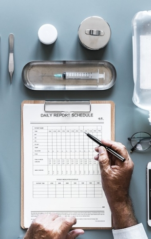 День медицинского работника в 2019 году: красивые поздравления с праздником в стихах