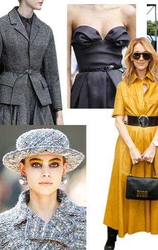 Неделя высокой моды в Париже: главное на кутюрных показах Dior и Chanel
