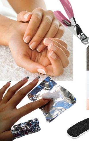 Как снять нарощенные ногти в домашних условиях и выжить (+ВИДЕО)