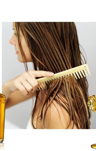 Расти коса: делаем маски для роста волос (+ВИДЕО)