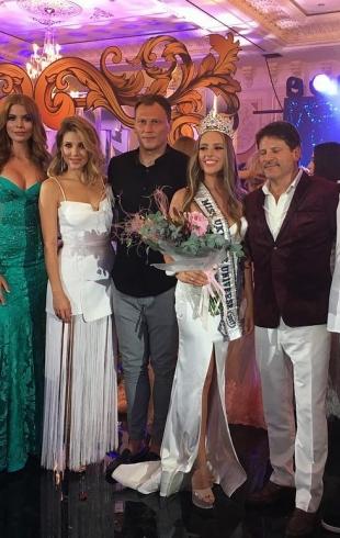 """Стало известно, кто будет представлять Украину на конкурсе """"Мисс Вселенная-2018"""""""