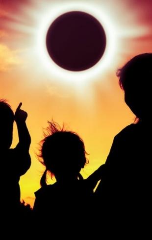 Солнечное затмение 21 августа 2017 года: когда и где смотреть