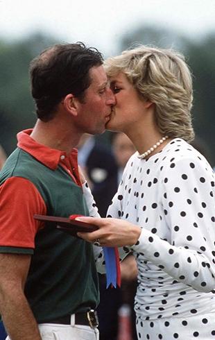 Стало известно, каким было первое свидание принцессы Дианы и принца Чарльза