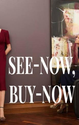 """Victoria Gres переходит на see-now-buy-now: «Клиенты покупают новые """"луки"""" после постов в FB»"""