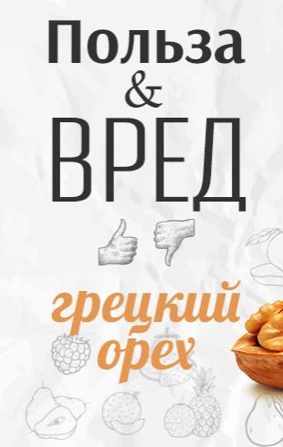 Все, что нужно знать про грецкий орех: как влияет на потенцию, ЖКТ, кровь