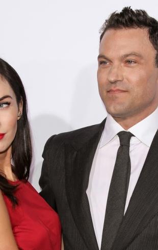 """""""Мы не можем это оборвать"""": Меган Фокс рассказала, почему не смогла развестись с мужем"""