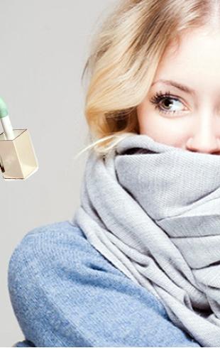 Взгляд визажистов: как уберечь кожу и губы от сухости в холодный период
