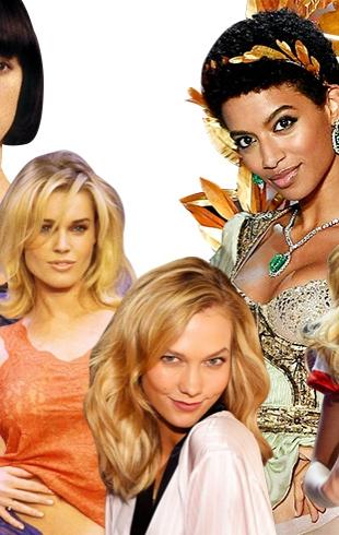 Как это было: культовые прически шоу Victoria's Secret за последние 22 года (+ГОЛОСОВАНИЕ)