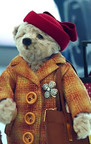 Плюшевые мишки вернулись: аэропорт Хитроу выпустил очередной трогательный рождественский ролик (ВИДЕО)