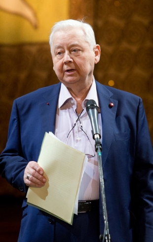 Актер Олег Табаков попал в реанимацию
