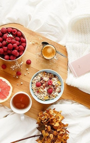 7 завтраков, от которых худеющим стоит отказаться навсегда