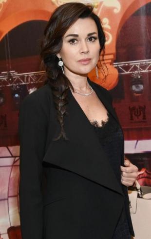Анастасия Заворотнюк решила проблему с кредитным долгом