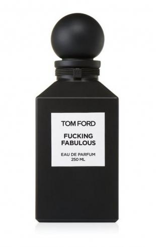 Парфюм-унисекс от Tom Ford будет доступен в Украине