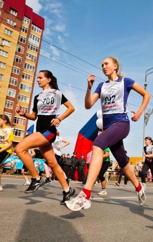 Твори добро: прими участие в первом благотворительном марафоне в Днепре