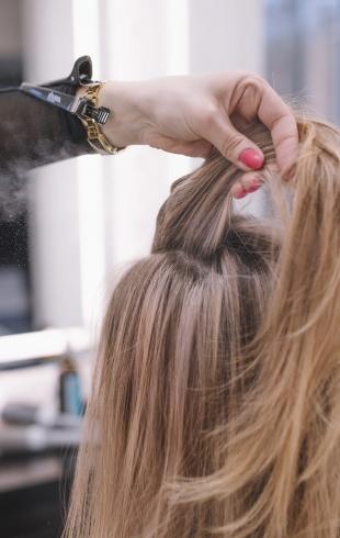 WOW-объем: пять самых распространенных ошибок при использовании спрея  для волос