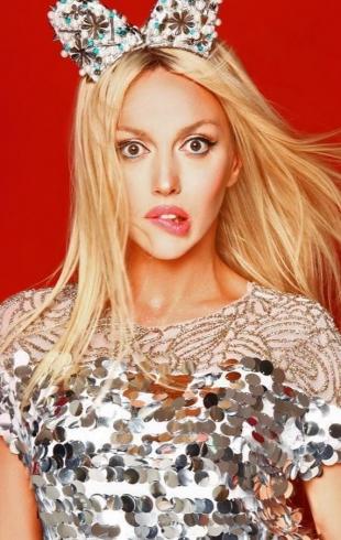 """Ольга Полякова вспомнила, как покупала одежду на рынке: """"Какой Версаче, у нас был Версасе"""" (ВИДЕО)"""